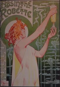 absinthe poster-72