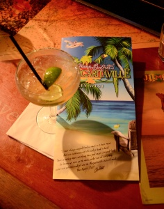 Wasted away in Margarittaville