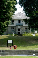 Lock House Museum, Chaffey's Lock