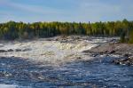 Petite chute â l'Ours (Little Bear Falls)