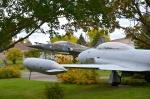 Bagotville Air Museum